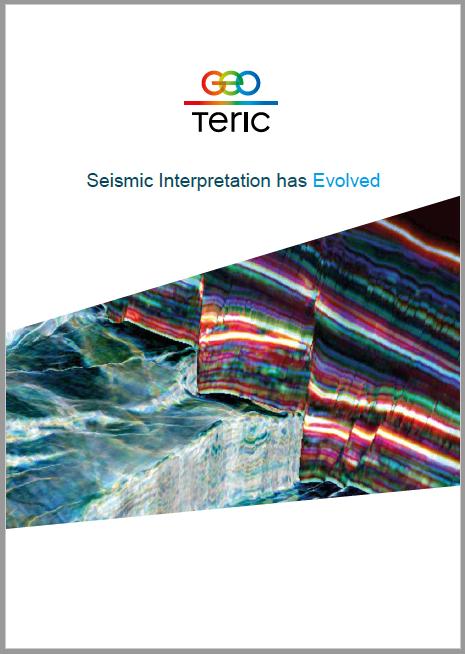 GeoTeric Corporate Brochure