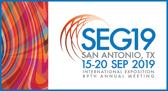 SEG 2019 Combining Artificial Intelligence with Human Reasoning for Seismic Interpretation James Lowell, Peter Szafian