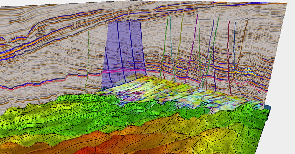 geoteric seismic top