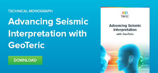 Advancing Seismic Interpretation With Geoteric