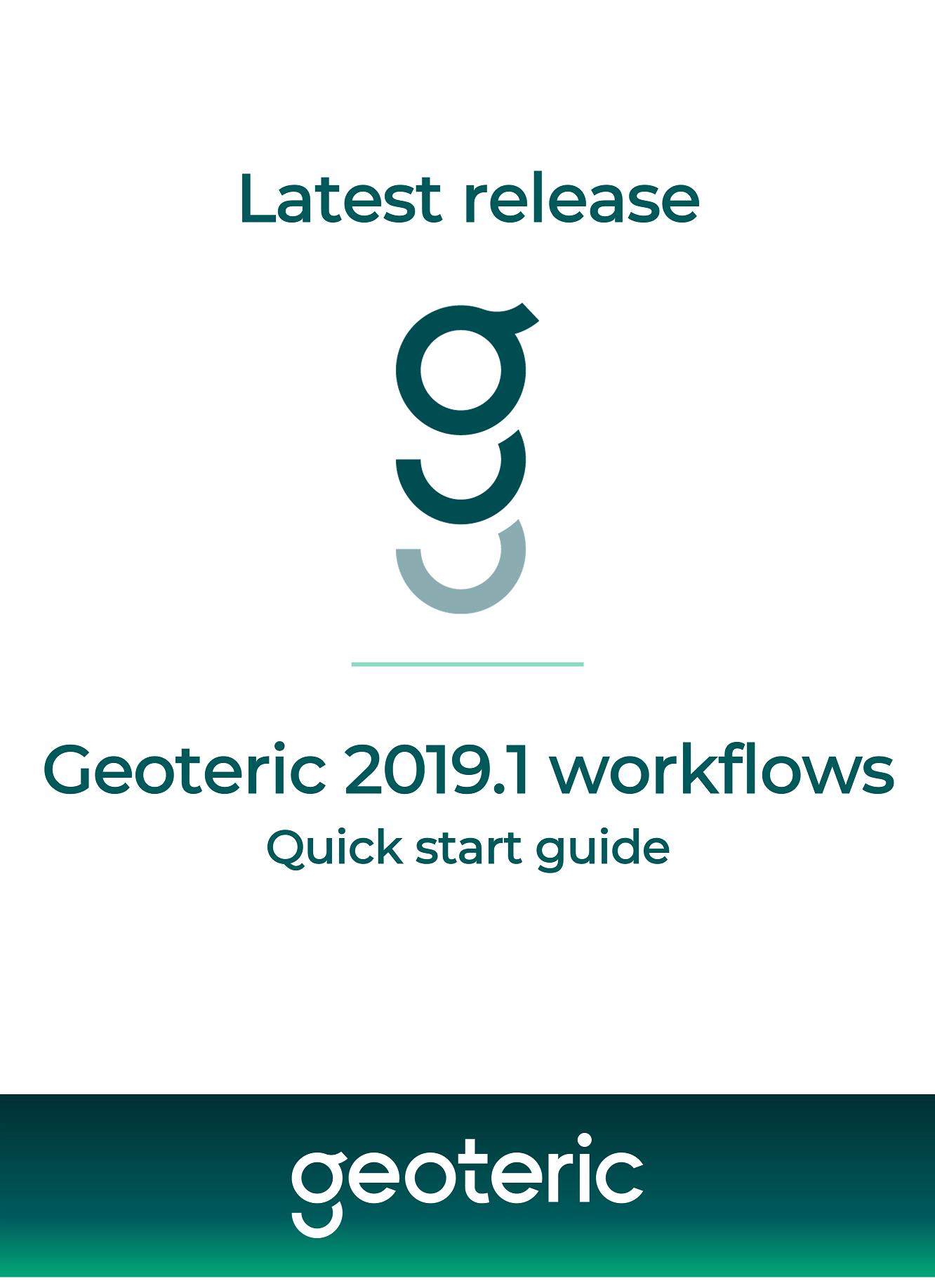 19.1 workflows