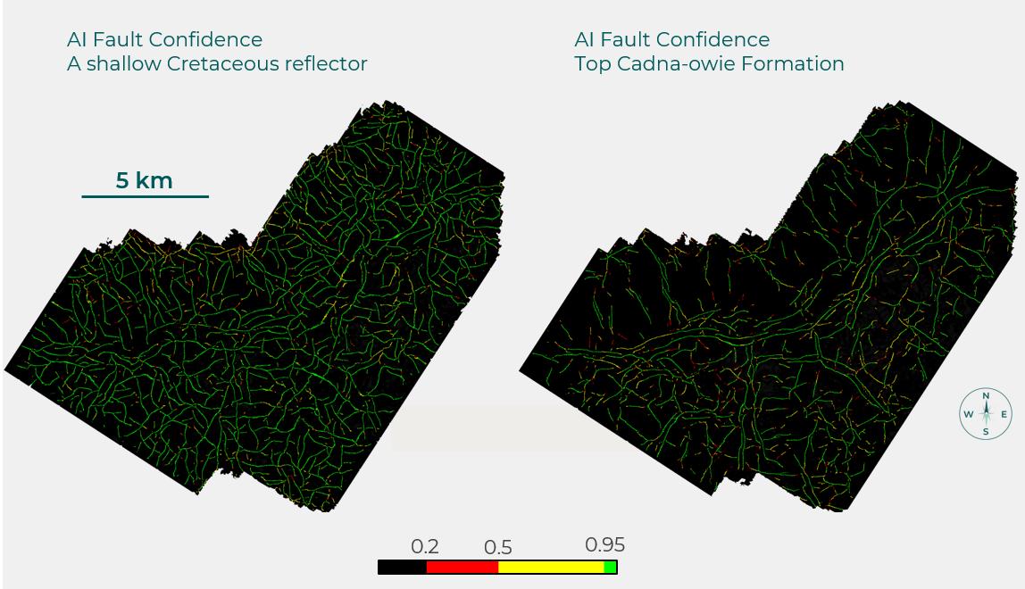 Geoteric AI polygonal fault image 1