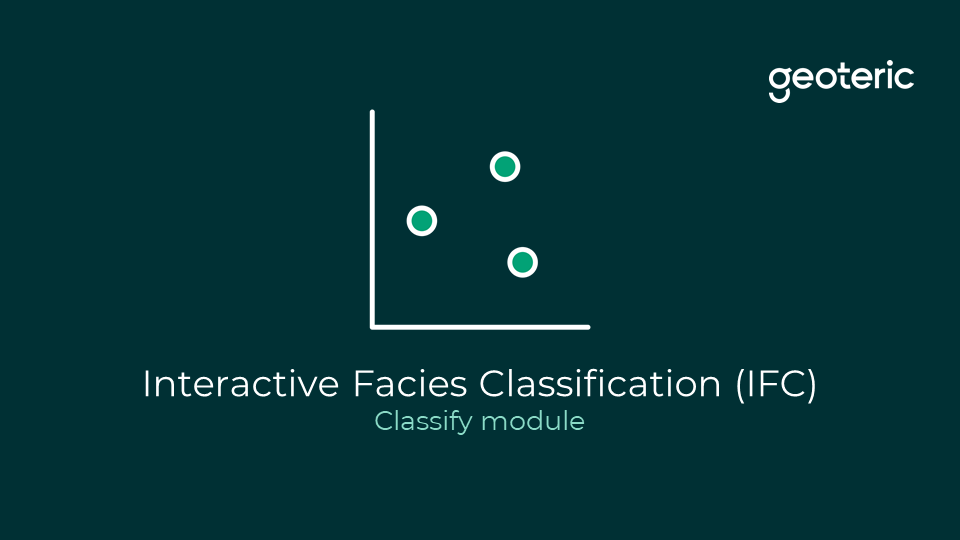 IFC classify module